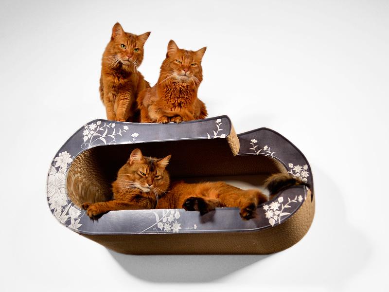 cat-on La Maitresse | Wandkratzbaum
