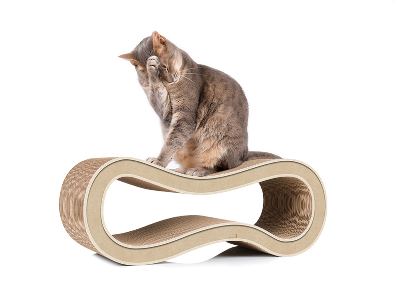cat-on Singha M - design cat tree Made in Germany