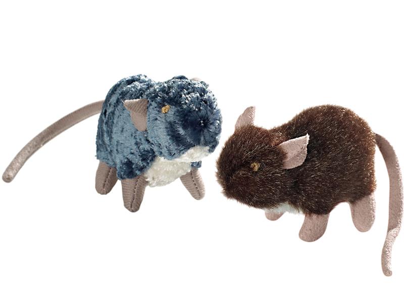 cat toy rats
