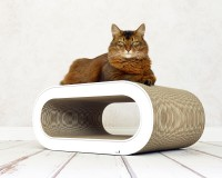 Le Maitre design cat scratcher