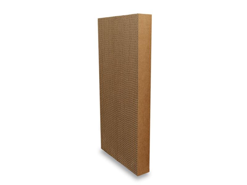 Ersatzpappe | Ersatzeinlage für das Holzkratzbrett Boisé