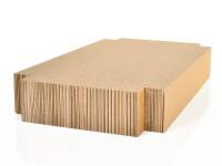Preview: Cat crate oak-basalt
