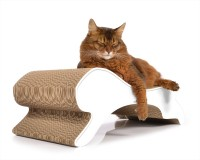 Preview: design cat scratcher Motion Made in Germany