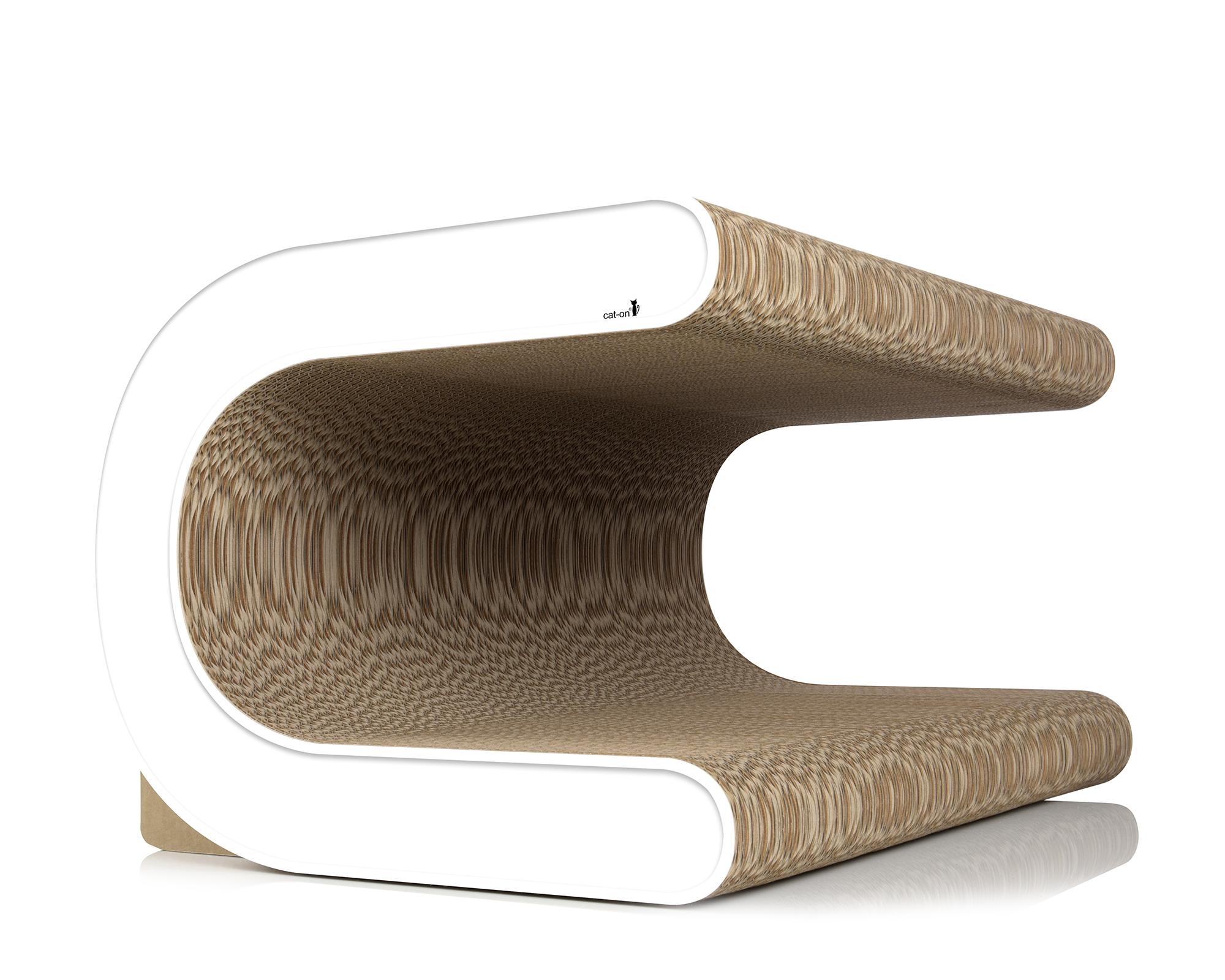 Le Tonneau XL design scratch post