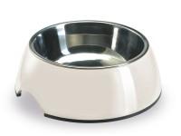 Preview: Melamin Futternapf für Katzen |Inhalt: 350 ml