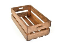 Preview: cat crate - fruit crate - wine crate - a general purpose crate
