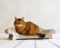 Preview: Le Canapé Plus design cat scratcher
