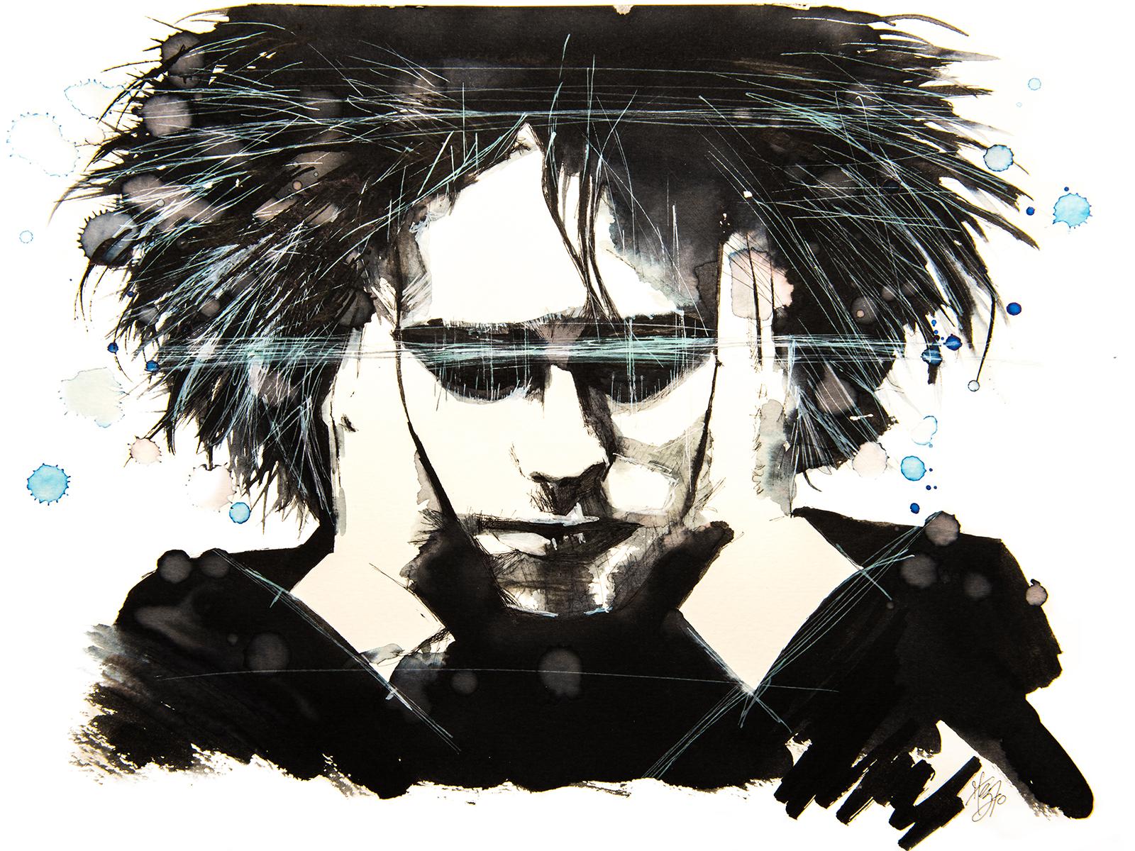 by pop art artist Federica Masini
