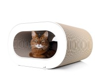 Le Tronc XL design cat scratcher