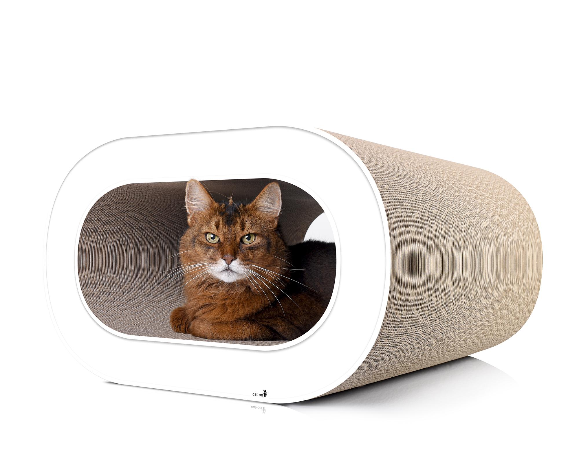 Le Tronc XL design cat scratcher