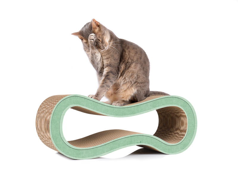 cat-on Singha M - unique cat furniture Made in Germany